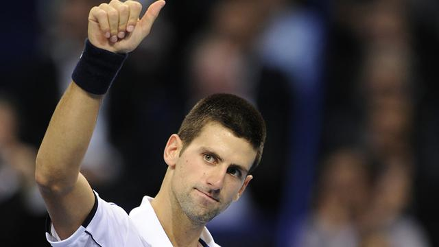 2011, l'année Djokovic