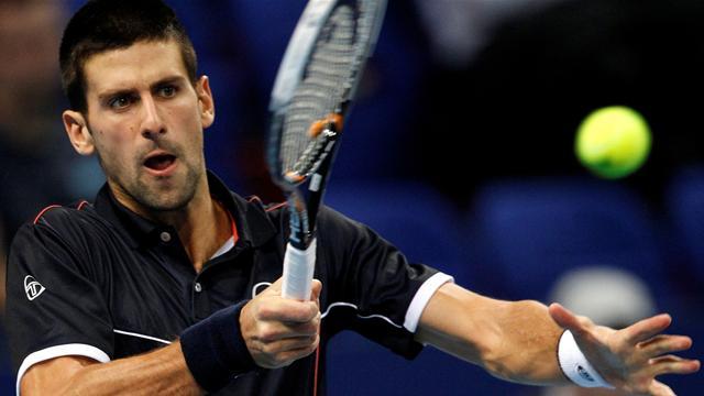 Djokovic serait en route