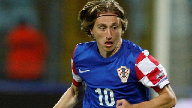 Croatia thump Turkey in first leg