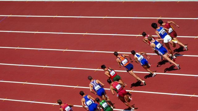 No Russian athletes at 2016 world indoor championships - source