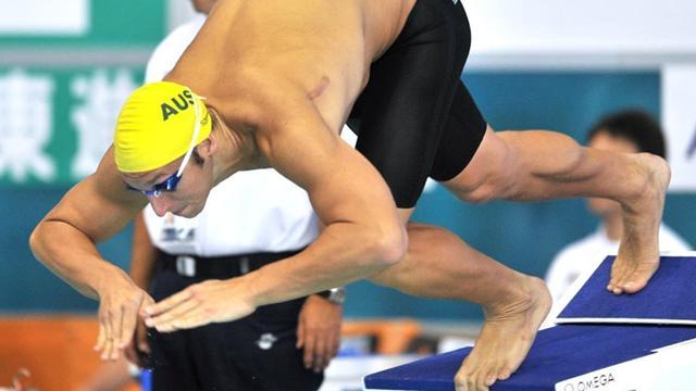 Thorpe fails in Tokyo heats