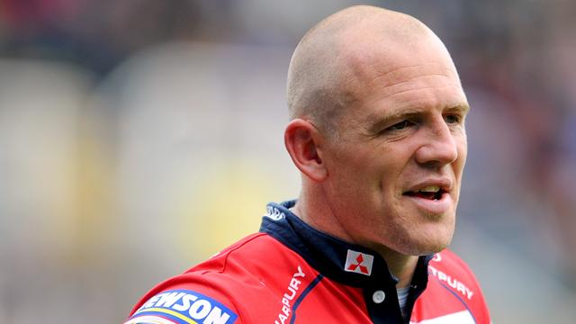 Tindall re-signs with Gloucester