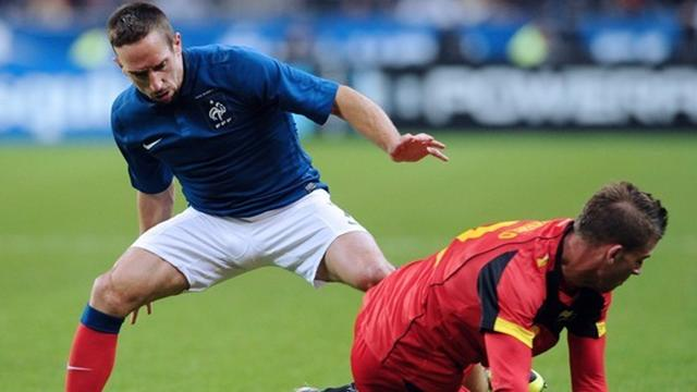 "Ribéry : ""J'ai encore de l'avenir"""