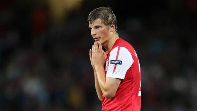 Arshavin leaves Arsenal for Zenit