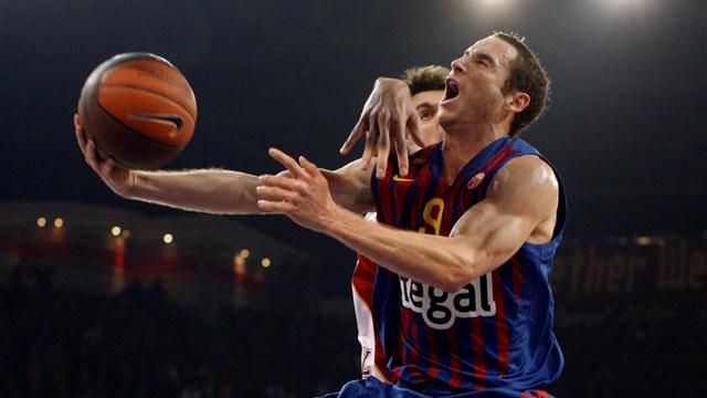 Barcelona reach final four as Maccabi edge closer