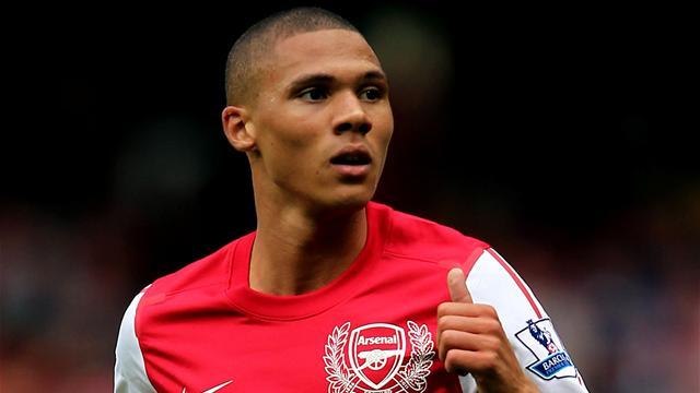 Arsenal dealt Gibbs injury blow