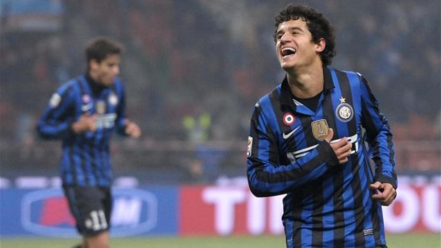 Da Coutinho a Roberto Carlos: la top 11 dei rimpianti dell'Inter