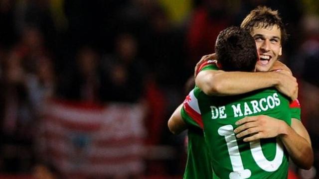 Sevilla 1-2 Bilbao
