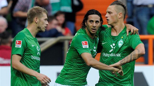 Bremen seek to end poor form