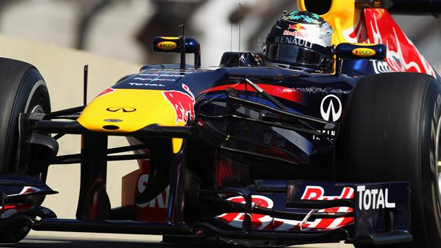 Vettel breaks pole position record