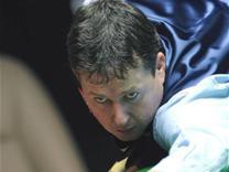 UK - az első forduló elé-Snooker