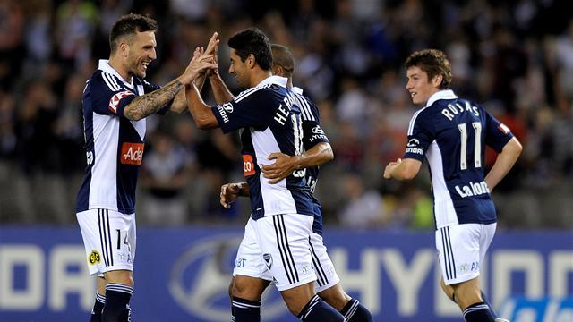 Brazilian Finkler joins Victory