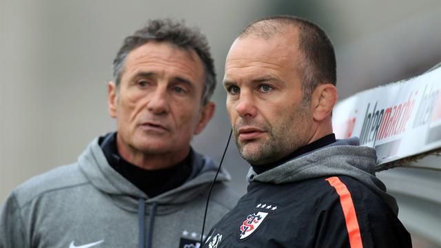 Novès veut un entraîneur français