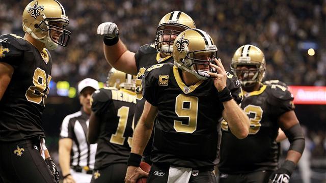 NFL has 'ledger' in Saints' bounty scandal