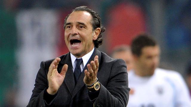 """Prandelli : """"Cette Serie A est fascinante"""""""