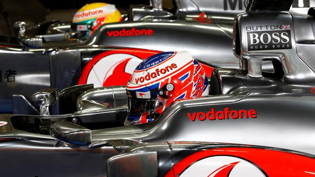 McLaren set for new car legality fight