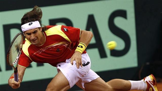 Ferrer back for Spain
