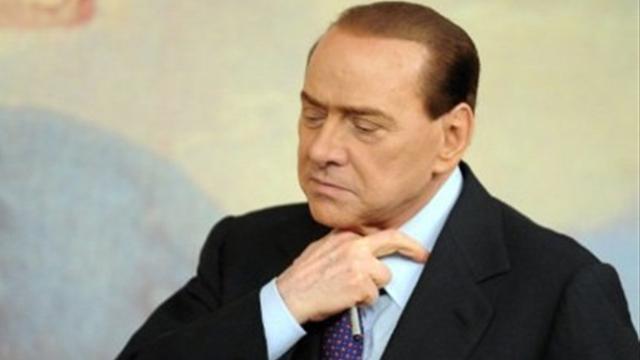 Берлускони предложил поменять всех судей вСерии А, чтобы остановить «Ювентус»
