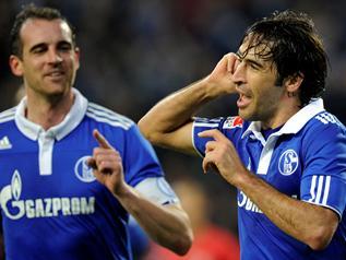Bundesliga 30. forduló-Labdarúgás