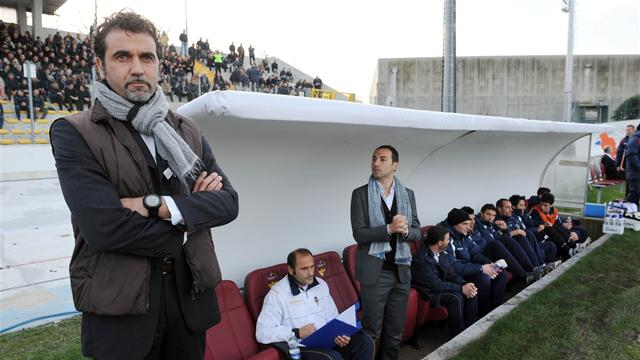 Palermo, esonerato Ballardini: la squadra affidata a Viviani