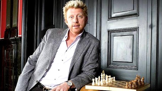 Becker: Key to tennis success is chess