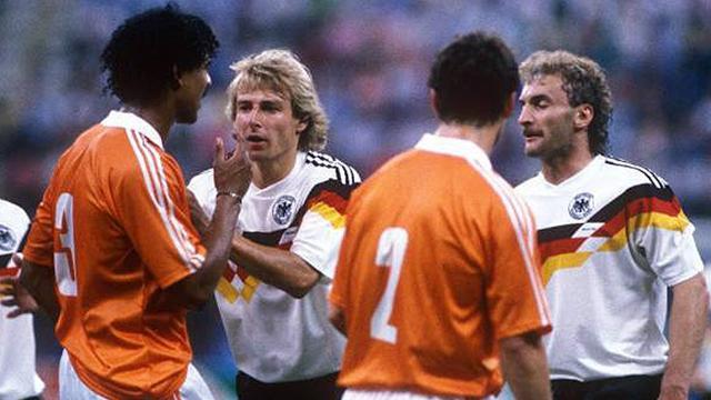 Eurospot: The anatomy of a rivalry