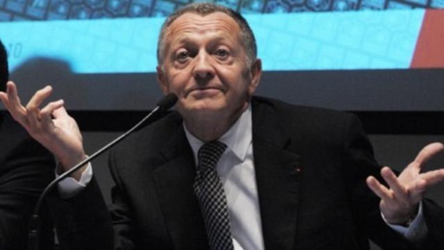 Lyon défend son exploit