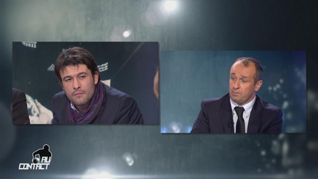 """""""Le XV de France est la vitrine de notre rugby"""""""