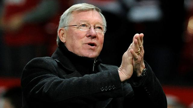 Managers: Fergie lauds stars