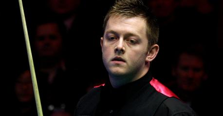 Snooker-Allen dumps out Higgins in Blackpool
