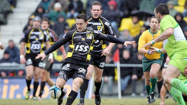 La Rochelle domine Pau et passe deuxième au classement