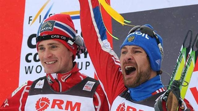 Российские спринтеры держат марку