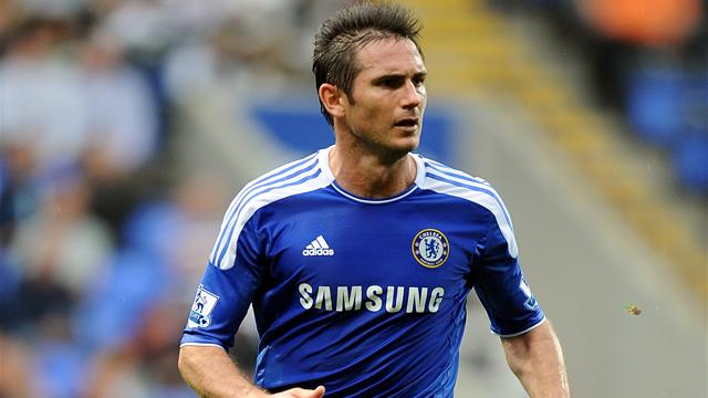 Paper Round: Mourinho to move for Lampard