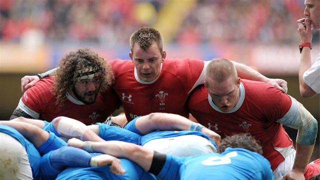 Galles doit se méfier