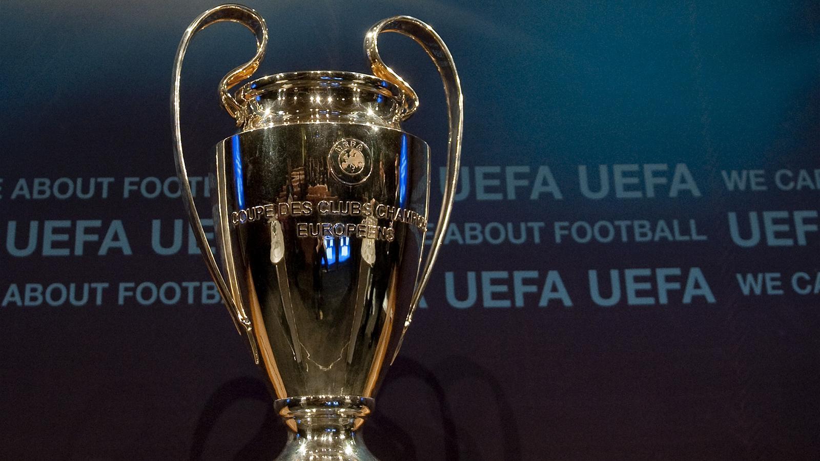 Los Evropské Ligy Twitter: V Pondělí Los Fotbalové Ligy Mistrů