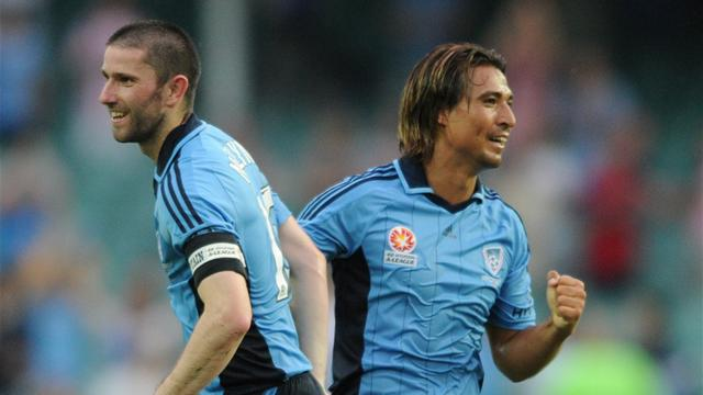 Pignata new Sydney FC CEO