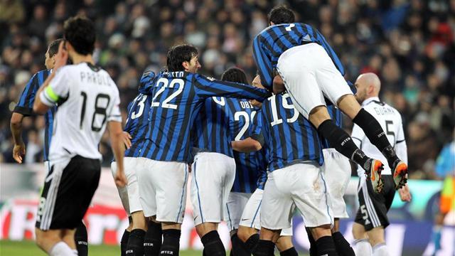 Internazionale 4-1 Lecce