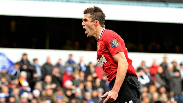 Carrick could start season in defence