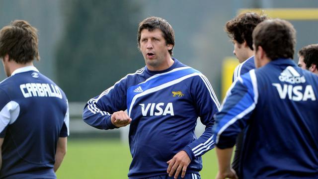 Argentine : Phelan reste sélectionneur