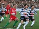 وفاق سطيف يتعثر أمام-كرة القدم-الدوري الجزائري