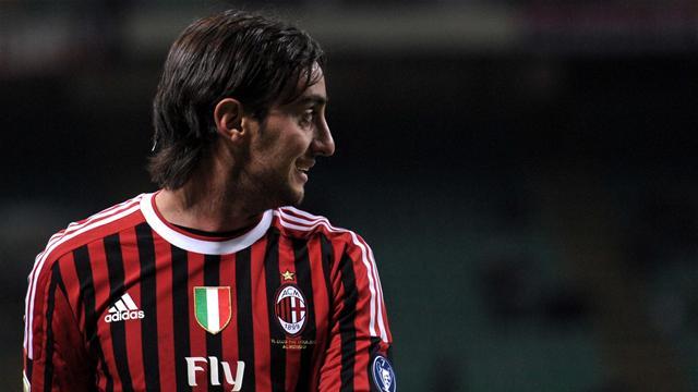 Reds to decide Aquilani future