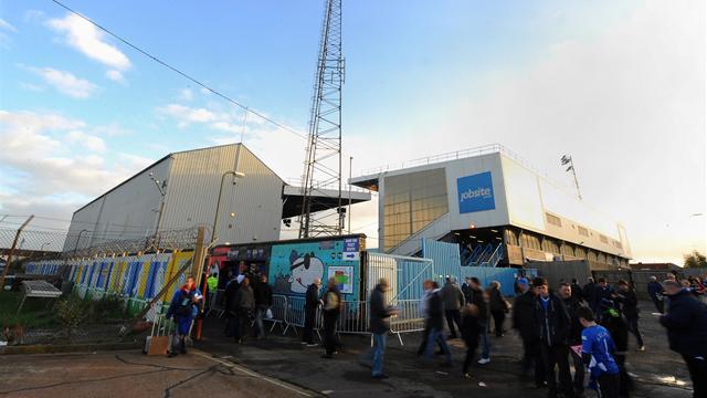 Chainrai have Portsmouth bid accepted