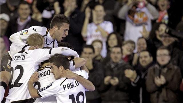 Sevilla 2-0 Osasuna
