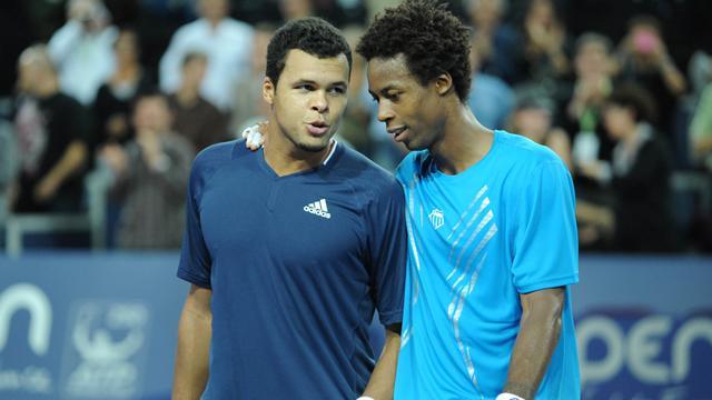 Tennis : Simon :