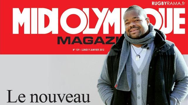 Midol Mag: Le nouveau Bastareaud