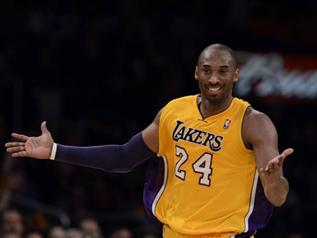 76ers spoil Kobe milestone-BASKETBALL-NBA