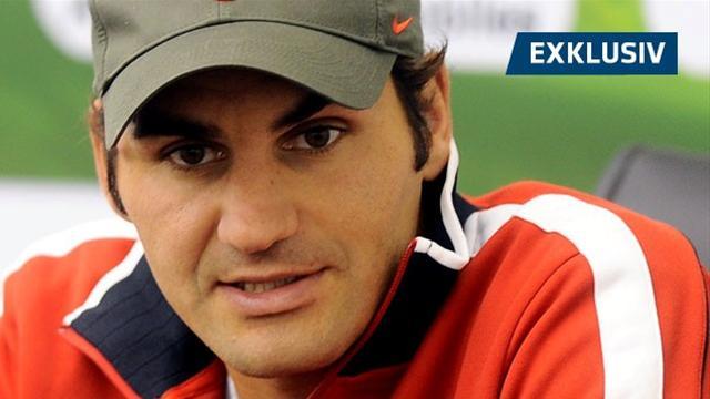 """Federer: """"Pas une finale : un immense match"""""""