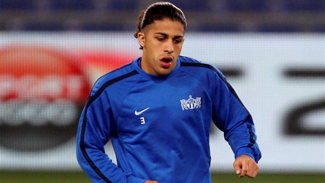 Wolfsburg sign eighth new player