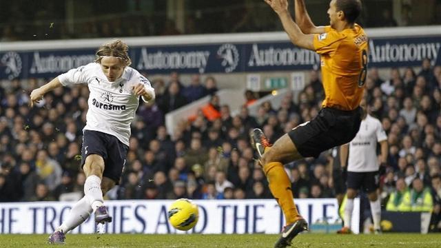 Tottenham 1-1 Wolves