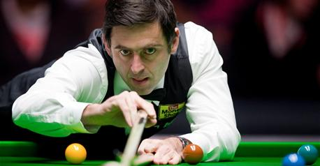 Snooker-O'Sullivan stages stunning recovery in Berlin